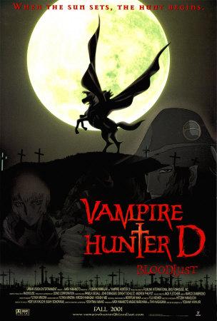 The vampire hunter D Vampire-hunter-d-bloodlust-posters
