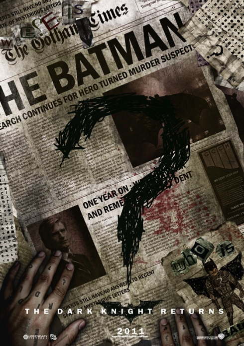 batman3poster