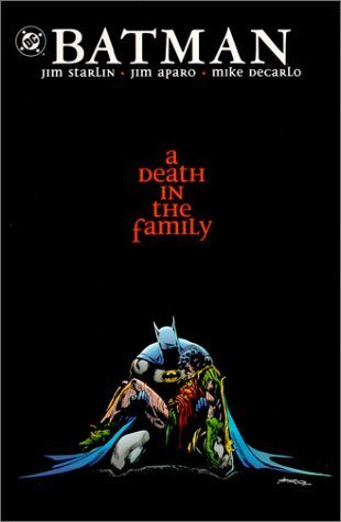 BATMANDEATHFAMILY